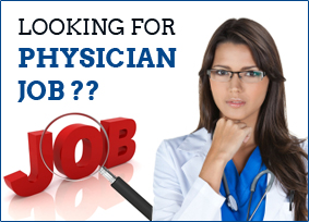 Physician Job?